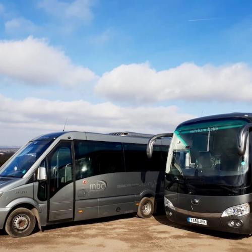 MBC Minibus and Coach