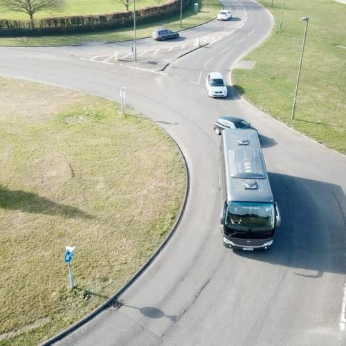 Coach hire for school days out