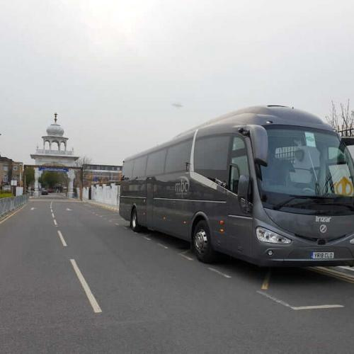 Private executive coach hire