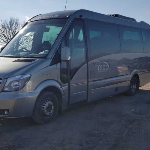 MBC Minibus